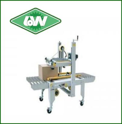 GWLY-FX-6050 SEMI-AUTOMATIC CASE SEALER